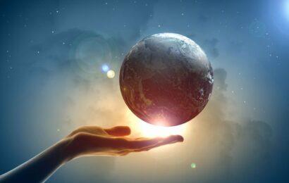 Evrenin 3 Temel Yasası