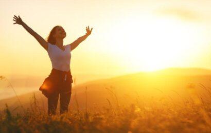 Mutlu Olmak İçin Nisan Ayında Vazgeçmeniz Gereken 5 Şey
