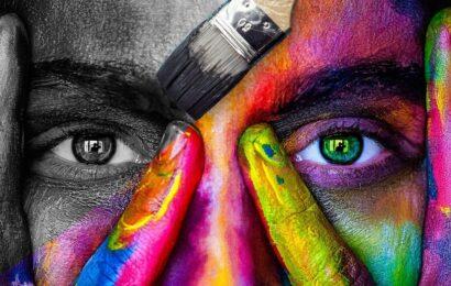 Giydiğiniz Renkler Ruh Halinizi, Davranışlarınızı Ve Stres Seviyelerinizi Büyük Ölçüde Etkiler