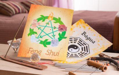 Evde Enerjisini Geliştirmek İçin 5 Güçlü Feng Shui Tılsımı