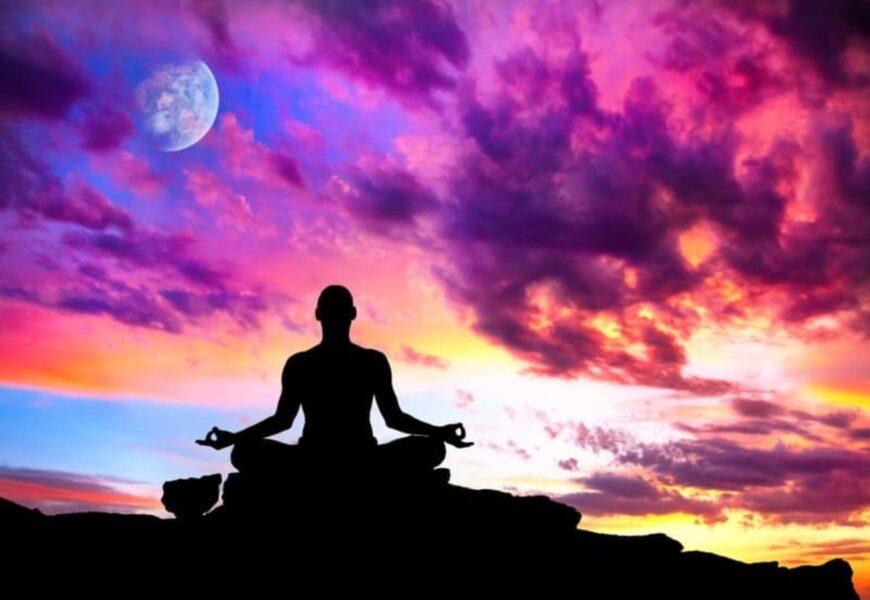 Meditasyon: Enerjik Bir Yaşamın Anahtarı