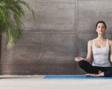 Evde Kendi Meditasyon Alanını Nasıl Oluşturursun?