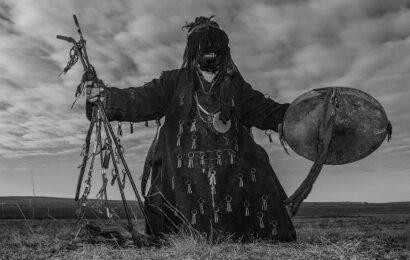 Kaderin İşaretleri – Şaman Sırları