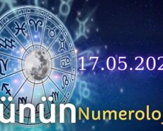 17 Mayıs 2021 Günün Numerolojisi Ve Enerjisi: İyi Şans Çeken Şeyler
