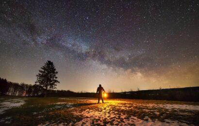Evrenden Gelen Uyarılar: Hayatını Daha İyi Bir Şekilde Değiştirmeye Yardımcı Olacak Önemli İşaretler