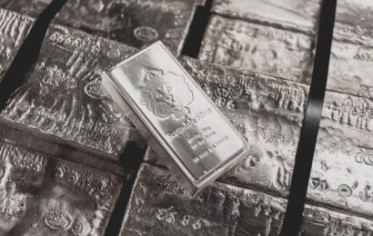 Gümüşün Gizli Gücü