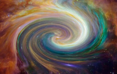 Evrenin Sırları: Neden Sonsuza Kadar Tek Bedende Yaşayamayız