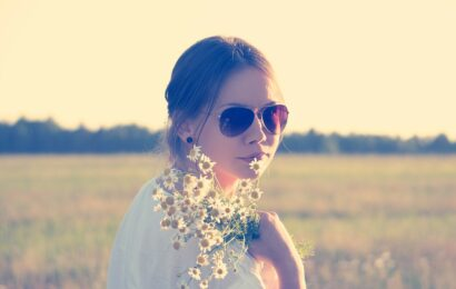 Çiçeklerin Büyüsü: Kır Bitkileri Kötülüğe Karşı Koruma Sağlar Ve İyi Şans Çeker