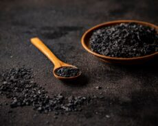 Sihirli Siyah Tuz: Nereden Alınır Ve Nasıl Kullanılır