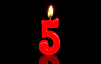5'in Özel Anlamı: 5 Sayısının Enerjisi, Kader Ve Şans Üzerindeki Etkisi