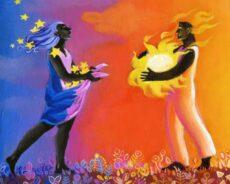 Ayna Ruhun Anlamı: İkiz Alev Aşamaları ve İşaretler