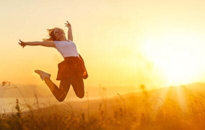 Mutluluğun Büyülü Yasaları
