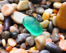 Kristallerle İyileşme Rehberi: En Etkili 10 Şifa Taşı