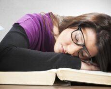 Tembel Değil, Yorgun Olduğunun 6 İşareti