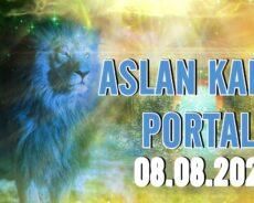 08.08 Aslan Kapısı Portalı