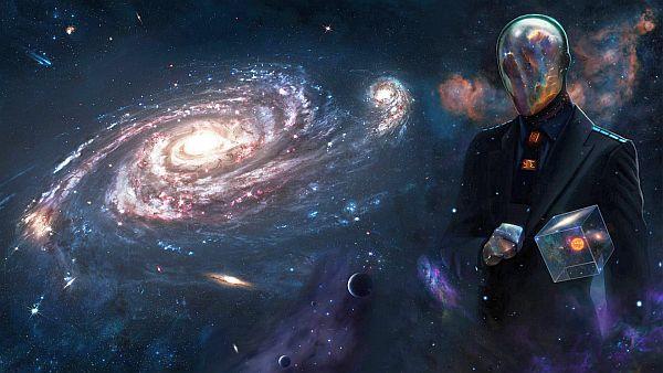 Evrenin Sana Anlatmaya Çalıştığı İşaretleri Anlamaya Çalış