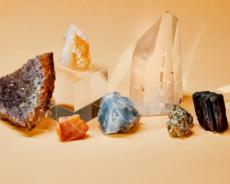Kristallerle Şifa: Kuvars Kristali Kullanarak Kendini Nasıl İyileştirirsin