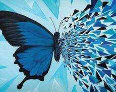 Kelebek Sembolizmi Seni Çok Şaşırtacak – Kelebekler Meleklerden Gelen İşaretlerdir