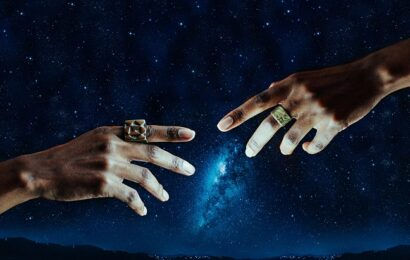 Kimseyle Tesadüfen Tanışmazsın: 6 Tür Kozmik Bağlantı