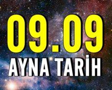 09.09 Ayna Tarihi: 9 Eylül 2021'de Dilekler Nasıl Gerçekleşir Ve İyi Şanslar Nasıl Çekilir