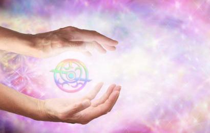 Enerji Her Şeyi Yönetir Ve Biz Onu Düşüncelerimizin Gücüyle Kontrol Ediyoruz