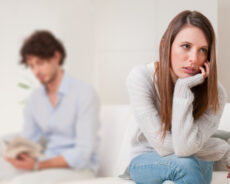 Affetmene Ve Kırgınlığı Bırakmana Yardımcı Olacak 4 Kelime