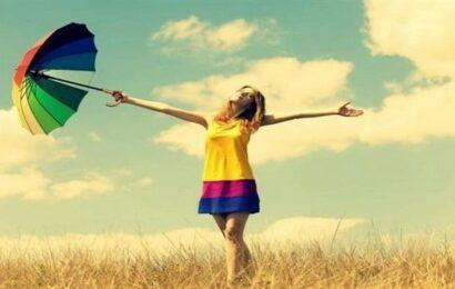 Pozitif Enerji Ve İyi His Çekmek İçin Basit Bir İpucu