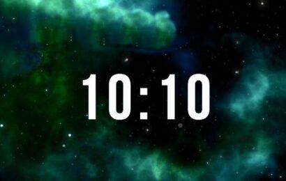 10:10'u Görmenin 4 Nedeni – 1010'un Anlamı