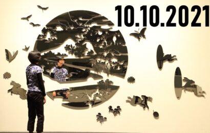 10.10 Ayna Tarih:10 Ekim 2021'de Dileklerini Nasıl Yerine Getirebilirsin?