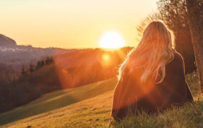 Bugünü Yaşamamıza İzin Vermek İçin Geçmişi Nasıl İyileştirebiliriz
