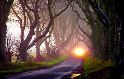 Ruhunun Seninle Konuştuğu 8 Gizemli Yol