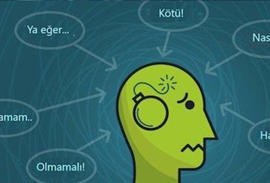 Olumsuz Düşünceleri Olumlu Düşüncelere Dönüştürmenin Anahtarları